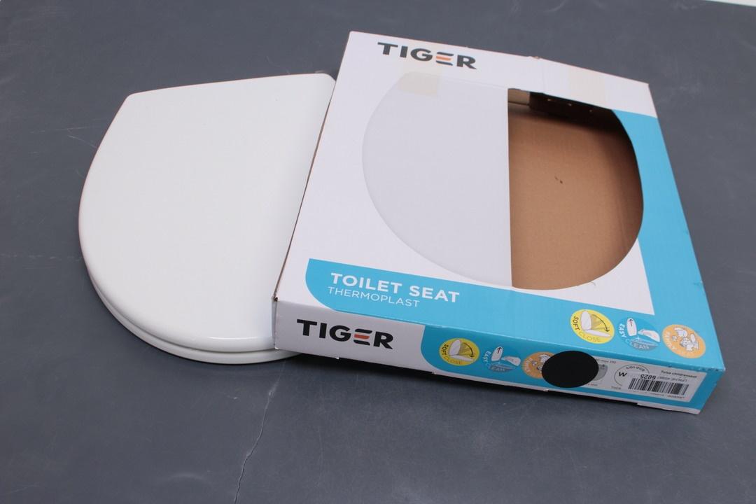 Dětské sedátko na WC Tiger