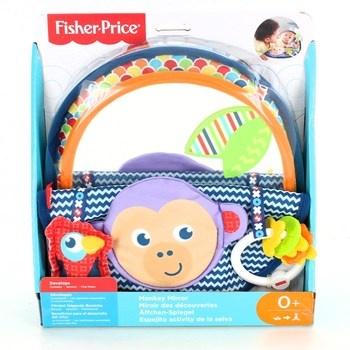 Dětské zrcadlo Fisher-Price Monkey Mirror