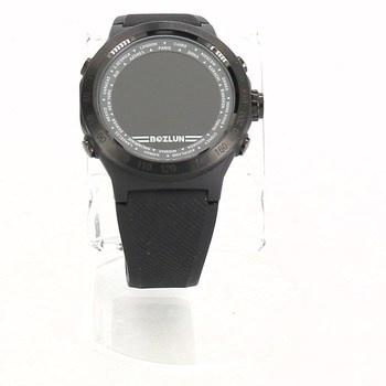 Pánské hodinky BOZLUN W31 černé