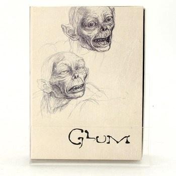 DVD film: Filmové vzpomínky - stvoření Glum