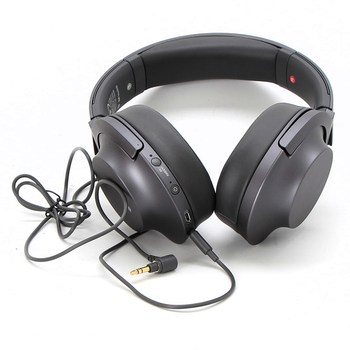 Bezdrátová sluchátka Sony WH-H900N