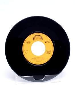 Krátký záznam 45:Gramofonová deska Supraphon