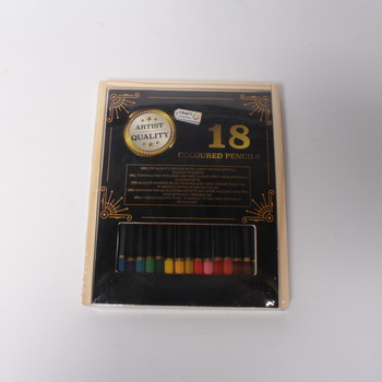 Barevné pastelky Craft Sensations