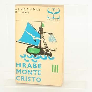 Kniha SVOBODA Hrabě Monte Cristo III. Alexandre Dumas