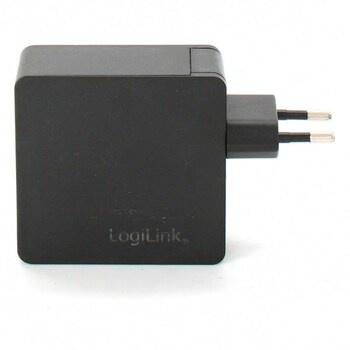 Nabíječka LogiLink USB-C™