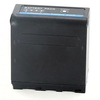 Baterie BAXXTAR NP-F970 Plus