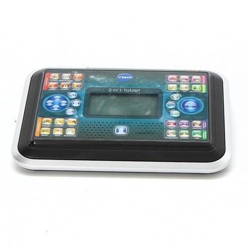 Dětský tablet Vtech 2 v 1 černý