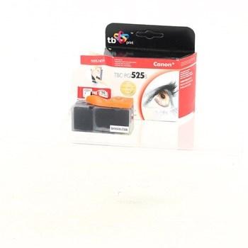 Barvy do tiskárny Canon TBC-PGI525B