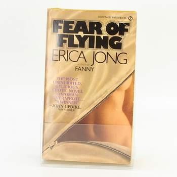 Román Fear Of Flying