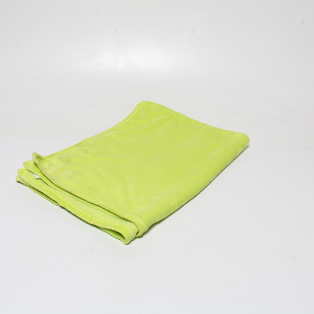 Deka VORCOOL 3217U02O53 zelená