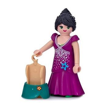 Postavička Playmobil 6881 fashion girl