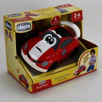 Autíčko Chicco Johnny Coupé Racing