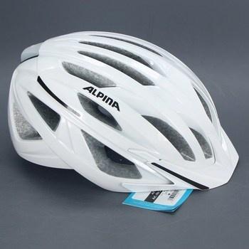 Cyklistická helma Alpina Sports Unisex