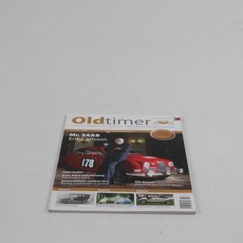 Magazín o historických vozidlech Oldtimer