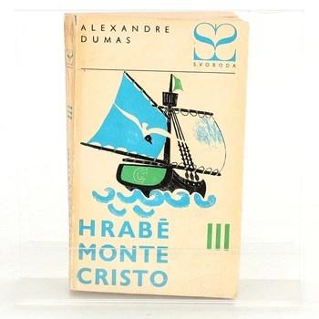 Alexandre Dumas, st.: Hrabě Monte Cristo III. díl
