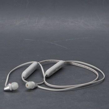 Bezdrátová sluchátka Sony WI-C310 bílá