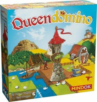 Společenská stolní hra Mindok Queendomino