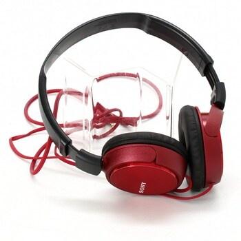 Kabelová sluchátka Sony MDR-ZX310