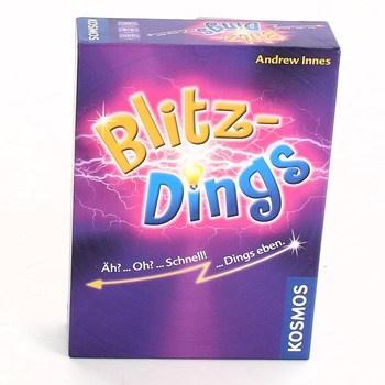 Karetní hra Kosmos Blitz-Dings 691202