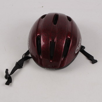 Helma Giro Snell B90 červená
