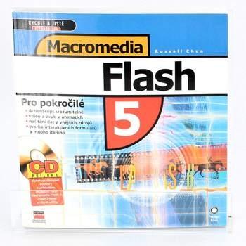 Rusell Chun: Macromedia Flash 5