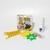 Dětská hra Mattel 52563 S.O.S. Affenalarm