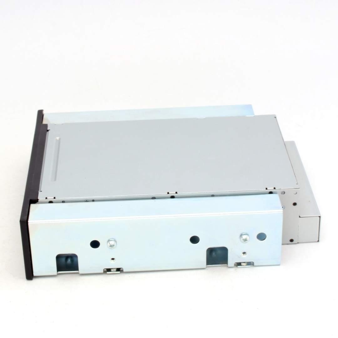 HP StorageWorks DAT 160 USB External Tape Drive - tape ...