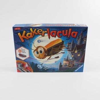 Dětská hra Ravensburger Kakerlacula