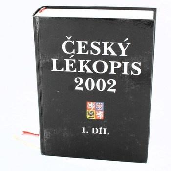 Český lékopis 2002: 1. díl