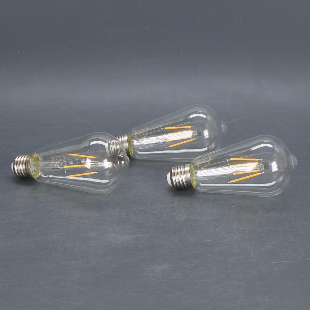 Led žárovky Ledgle