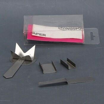 Nástroje Efcolor Spatula pro výrobu šperků
