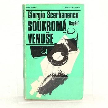 Giorgio Scerbanenco: Soukromá Venuše