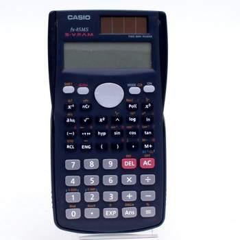 Vědecká kalkulačka Casio fx-85MS