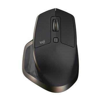Bezdrátová myš Logitech MX Master