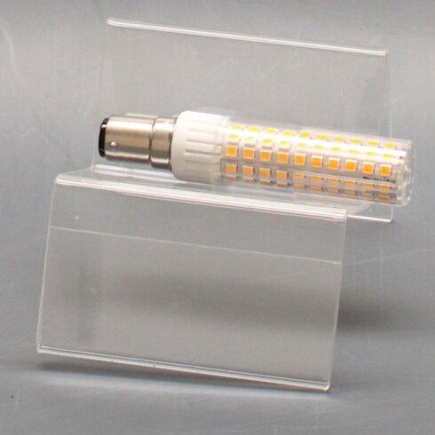 LED žárovka Tech Arts B15D