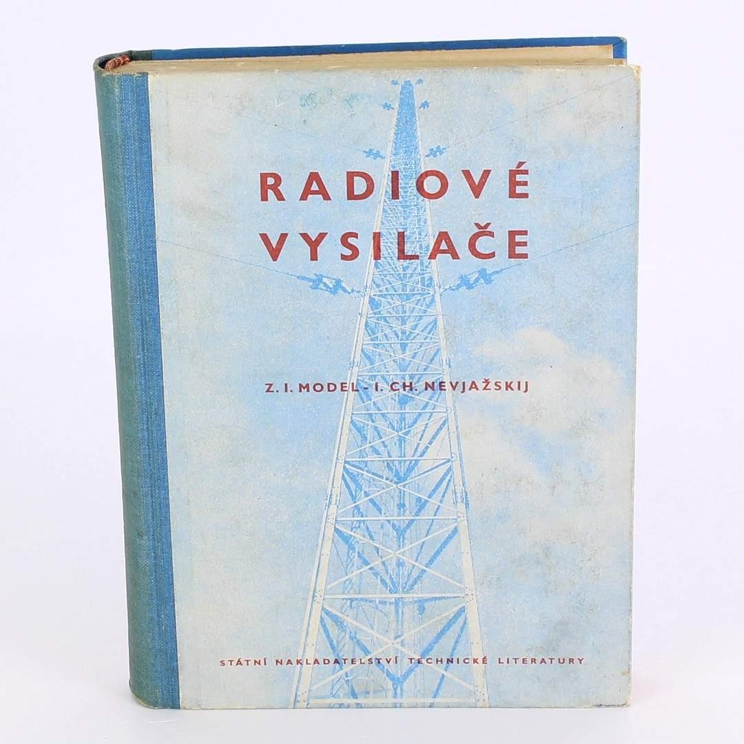 Model, Nevjažskij: Radiové vysílače