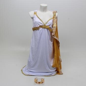 Dámský karnevalový kostým Smyffis