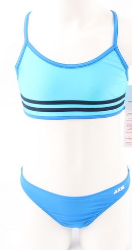 Dětské plavky Axis odstín modré - bazar  fe20a9877b