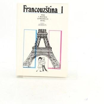 Kolektiv autorů: Francouzština 1