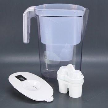 Filtrační konvice BWT 815130 bílá, 2 litry