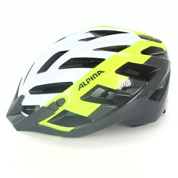 Cyklistická helma Alpina A9724 56-59 cm