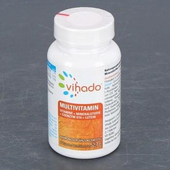 Doplněk stravy Vihado multivitamín