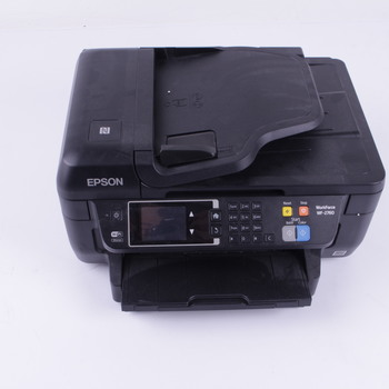 Tiskárna Epson WorkForce WF-2760