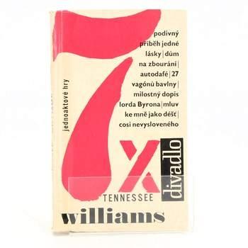 Kniha 7x Tennessee Williams