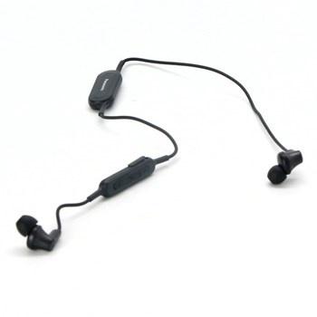 Bezdrátová sluchátka Panasonic RP-NJ300BE-K
