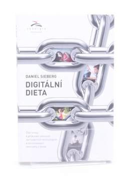 Kniha Daniel Sieberg: Digitální dieta