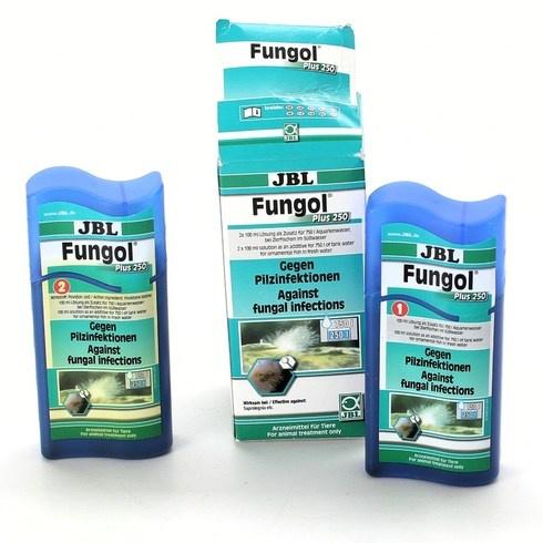 Přípravek proti infekcím JBL 1006300 Fungol
