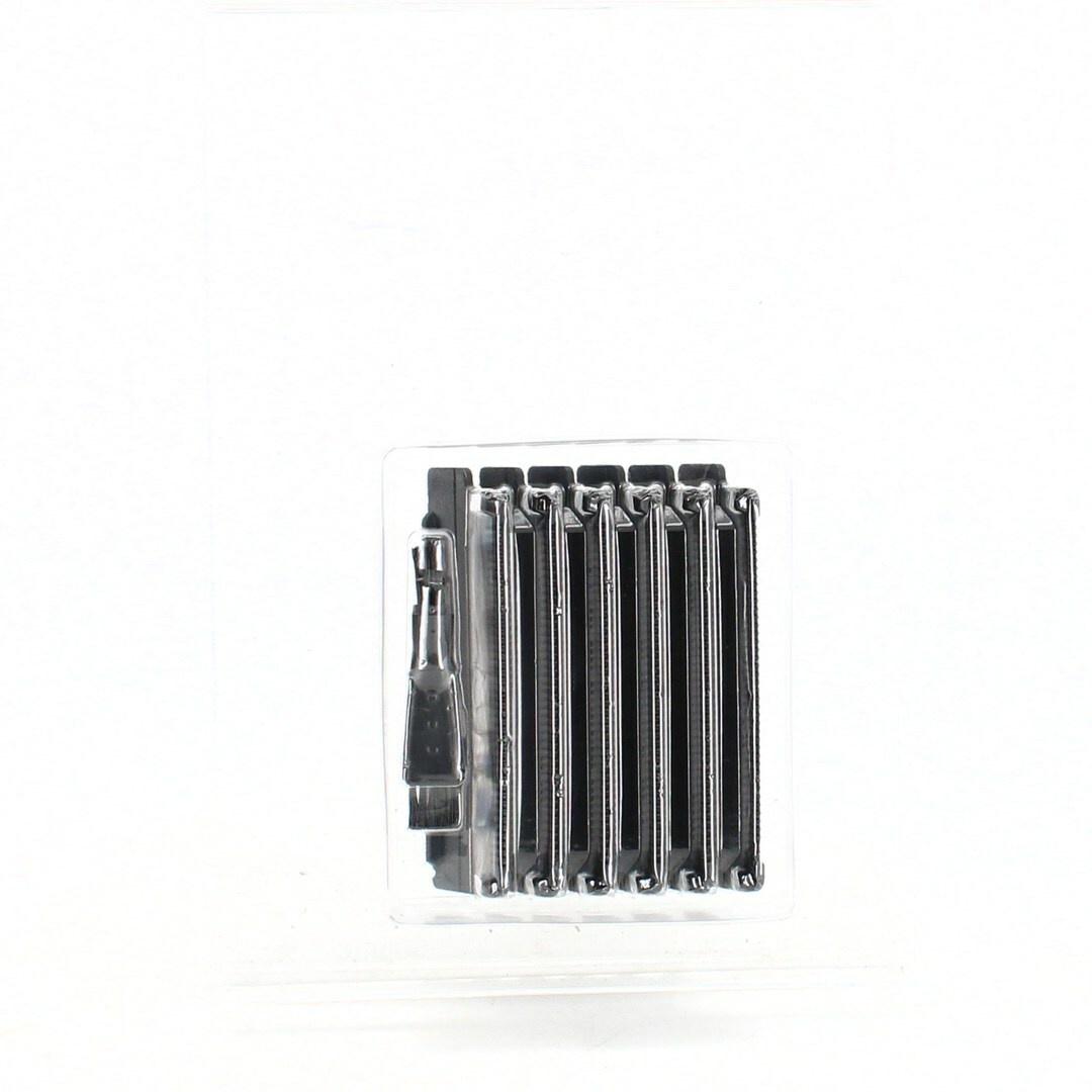 Náhradní čepele BaKblade 712038330546, 6 ks