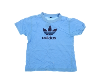 Chlapecké tričko Adidas modré