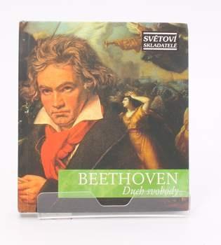 CD Beethoven Duch svobody